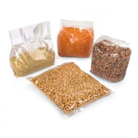 Упаковка бакалейной продукции